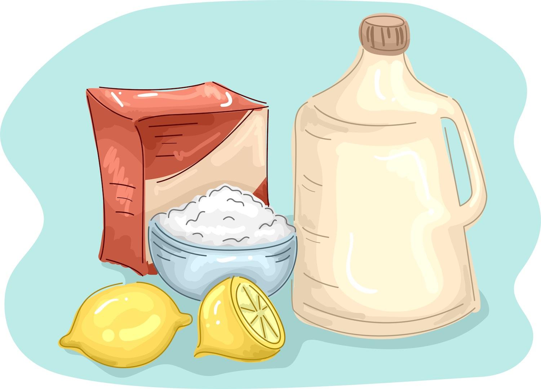 Productos de limpieza para el hogar caseros blog provident for Articulos modernos para el hogar