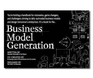 Business Model Genaration