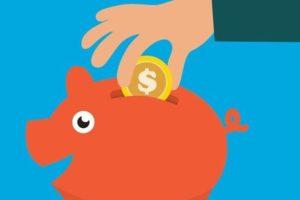 31 de octubre - día mundial del ahorro.