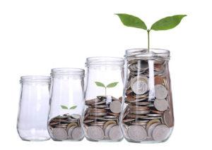 Cinco hábitos que te ayudarán a ahorrar.