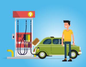 Infografía: Cómo enfrentar el gasolinazo