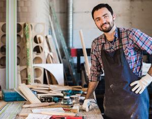 Encuentra la inspiración para empezar tu negocio