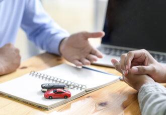 Dónde y cómo pedir un préstamo personal